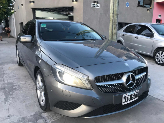 Mercedes Benz A 200 At