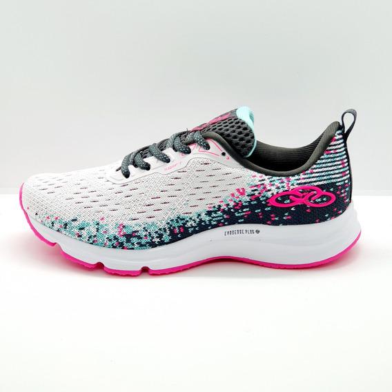 Tenis Olympikus Feminino Swift - Academia Running Treino
