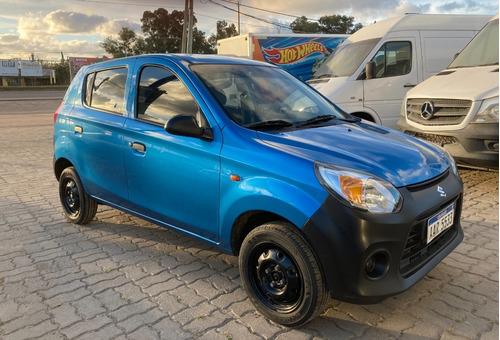 Suzuki Alto 800 Ga -  Año 2017 -costa Autos