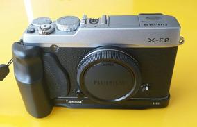 Baixei O Preço: Novíssima Câmera Fujifilm X-e2 4.0.