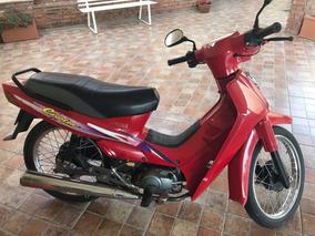 Yamaha Crypton Modelo 2005