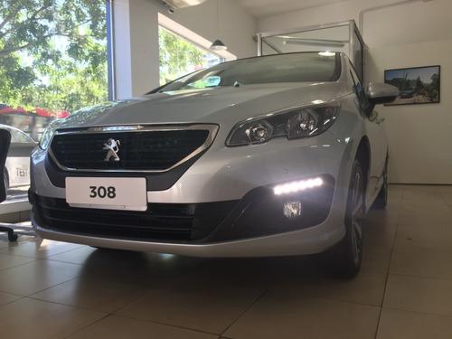 Peugeot 308 1.6 Allure Hdi 115cv