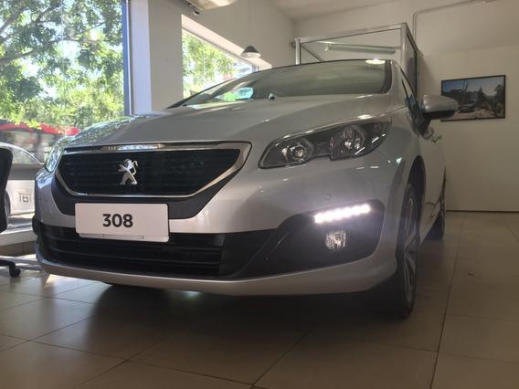 Peugeot 308 1.6 Allure Am20