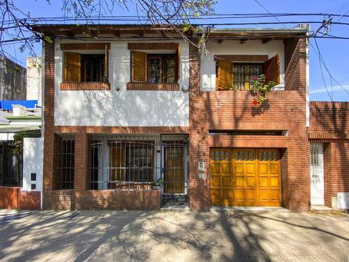 Casa 3 Dormitorios Con Patio Y Parrillero