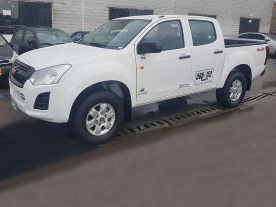 Chevrolet Luv D-max Work 4x4 Diesel