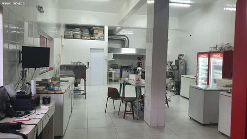 Sala Comercial Para Venda Em São Paulo, Chácara São João, 2 Dormitórios, 1 Banheiro - A1298_2-1123310