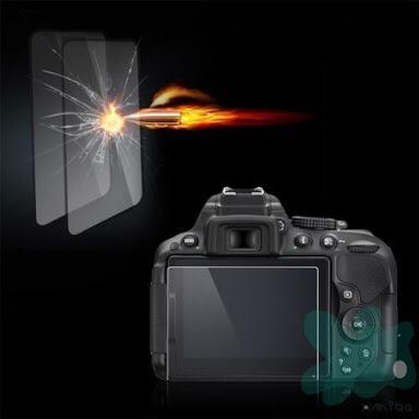 Protetor De Lcd Lyncapara Tela Sony Rx 100 1,2,3,4.