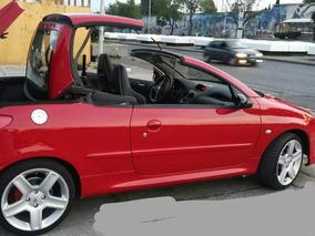 Peugeot 206 Edición Especial