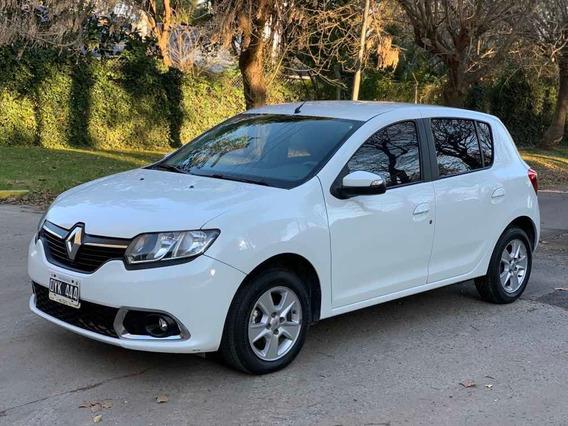 Renault Sandero 2015 1.6 Privilege Nav 105cv