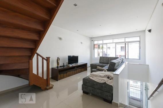 Casa Com 3 Dormitórios E 2 Garagens - Id: 892960289 - 260289