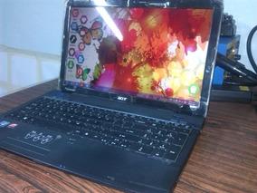 Laptop Acer 320gb Disco Duro 4gb Ram