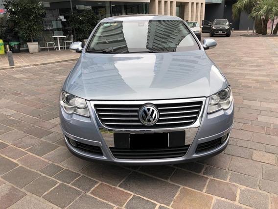 Volkswagen Passat 3.2 V6 Blindado