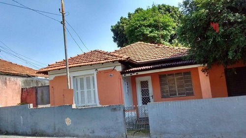 Terreno Residencial À Venda, , São Bernardo Do Campo - Te0084. - Te0084