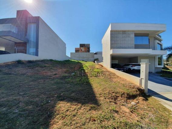 Terreno À Venda, 360 M² Por R$ 370.000,00 - Residencial Duas Marias - Indaiatuba/sp - Te0558