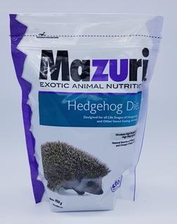 Alimento Balanceado Para Erizo 950 Gr Mazuri