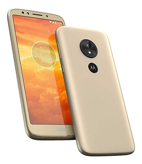Moto E5 Play 4g Lte Detector De Huellas Memoria 16g Cam. 8mp