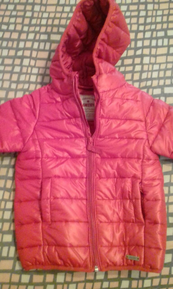 Campera Inflable Cheeky