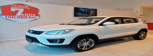 Baic X35 Luxury 2020