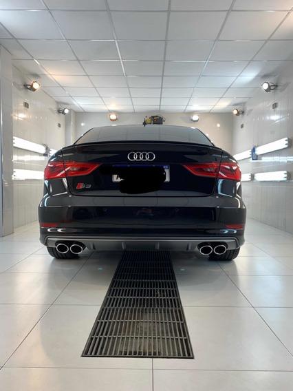Audi S3 2.0 Tfsi Stronic Quattro 300cv 2016
