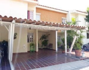 Townhouse Venta Codflex 20-5224 Marianela Marquez