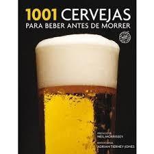 1001 Cervejas Para Beber Antes De Morrer Adrian Tierney-jon