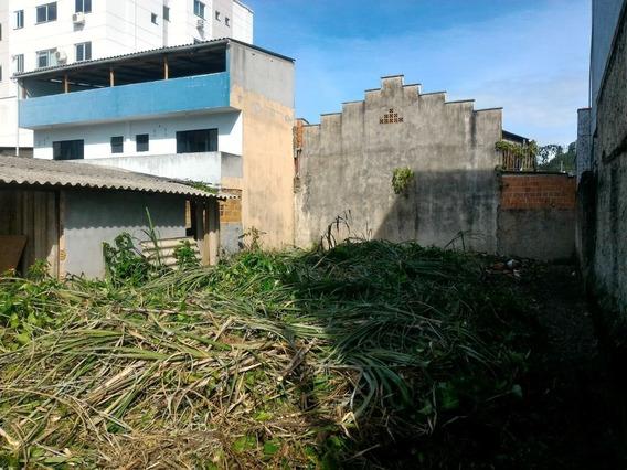 Terreno No Centro De Balneário Camboriú - 252-im323076