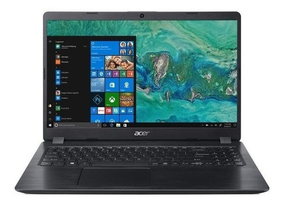 Notebook Acer Aspire 5 I5 A515-51-51ux 8gb 1tb Win10