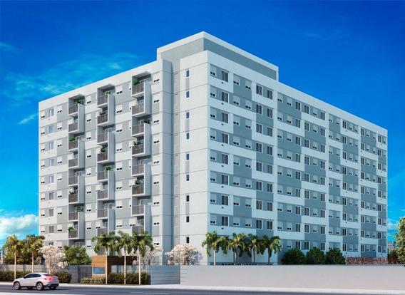 Apartamento Residencial Para Venda, Tatuapé, São Paulo - Ap7314. - Ap7314