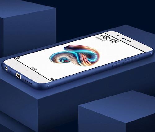 Imagen 1 de 2 de Funda Tpu De Colores Para Xiaomi Mi 8 Lite O Mi Play