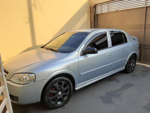 Imagem 1 de 6 de Chevrolet Astra 2011 2.0 Advantage Flex Power 5p