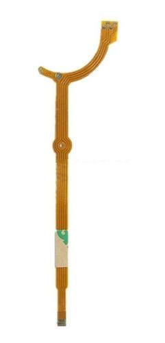 Imagem 1 de 2 de Flex Cabo Flat Flexivel P Lente Objetiva Sigma 24-70 Mm F2.8