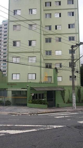 Apartamento Residencial À Venda, Nova Petrópolis, São Bernardo Do Campo. - Ap0767