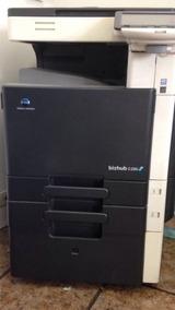 Impressora Konica Minolta Bizhub C280