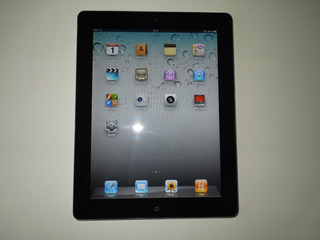 Apple iPad 16 Gb Modelo A1396 Pantalla 9.7 Wifi Como Nueva