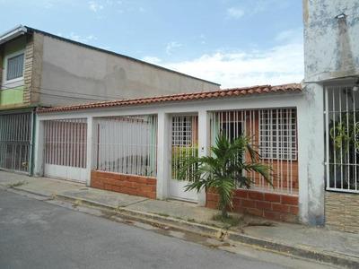 Casa En Venta San Joaquin De Turmero Codflex 18-6835 Dlr