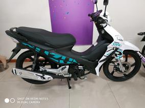 Suzuki Viva R Style 115