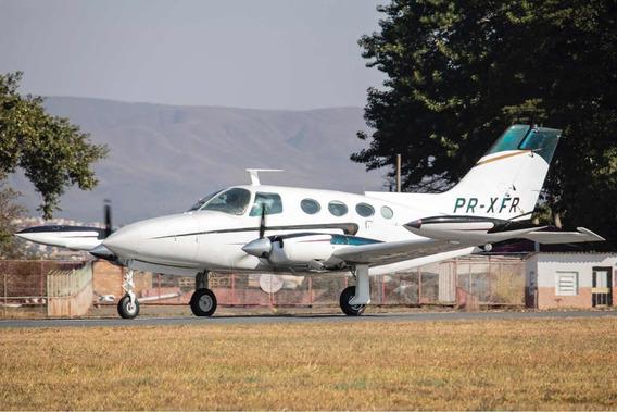 Cessna 401 A