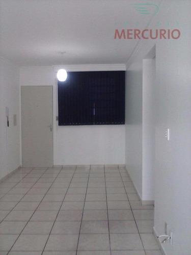 Apartamento Com 2 Dormitórios À Venda, 64 M² Por R$ 220.000,00 - Jardim Cruzeiro Do Sul - Bauru/sp - Ap1323