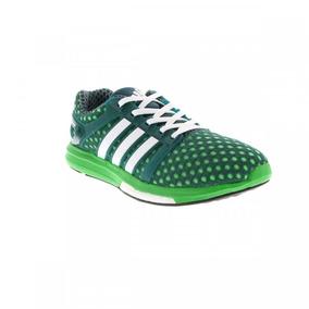Tênis adidas Cc Sonic Boost M - Verde - Nº44 E O Nº45