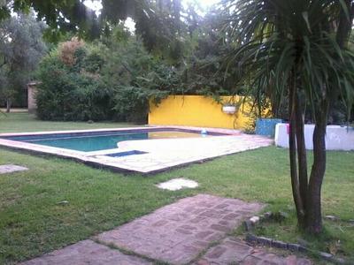 Dueño Directo ! Alquiler Casa Quinta Con Pileta Ezeiza Zon