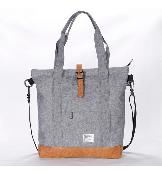 Shopping Bag Oc Sport - Bolso Moda Cartera Mujer