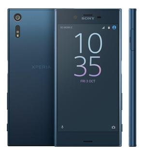 Celular Sony Xperia Xz F8331 3gb/32gb Lte 1sim Original Novo