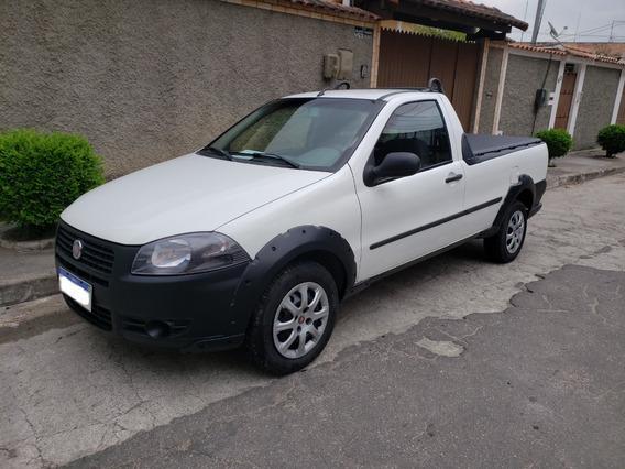 Fiat Strada 2013/2013 Impecável