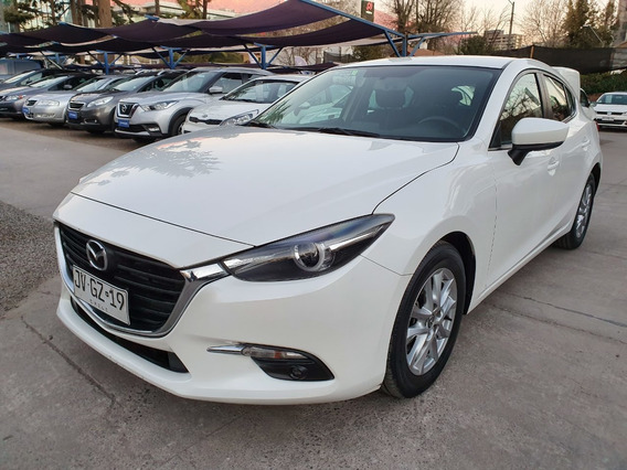 Mazda 3 2.0 Sport Mt 2017