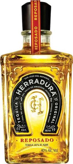 Tequila Herradura Reposado De 950ml.