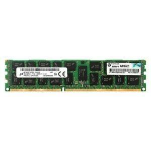 713984-b21 Hpe 8gb 2rx4 Pc3l-12800r Memoria Ram 713755-071