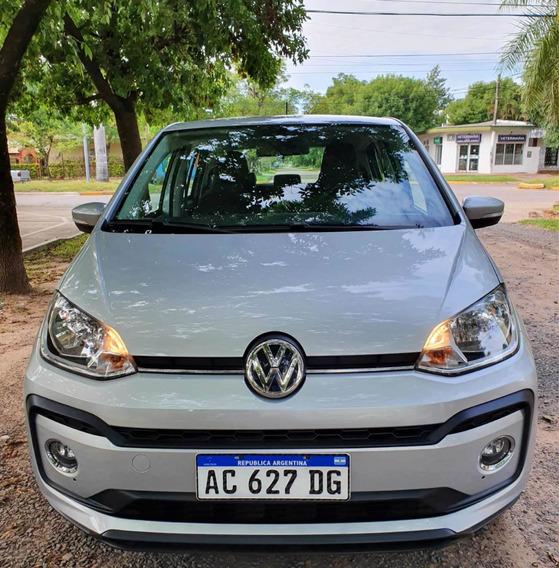 Volkswagen Up! 2018 1.0 High Up! 5 P