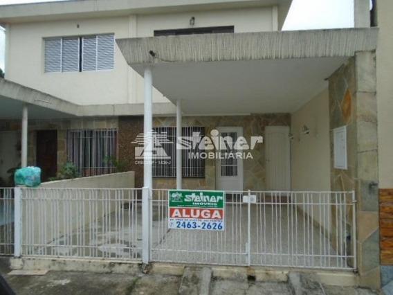 Aluguel Sobrado 2 Dormitórios Cidade Aracilia Guarulhos R$ 1.300,00 - 22686a