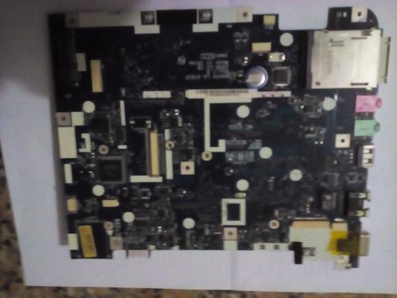 Placa Mãe Do Netbook Acer Aspire One Cm-2