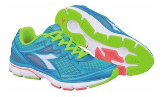 Tênis Feminino Diadora C3237 - Caminhada Corrida Running